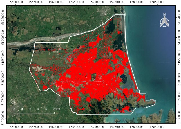 Figure 3 for Aerial Imagery for Roof Segmentation: A Large-Scale Dataset towards Automatic Mapping of Buildings
