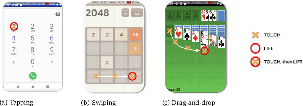 Figure 3 for AndroidEnv: A Reinforcement Learning Platform for Android