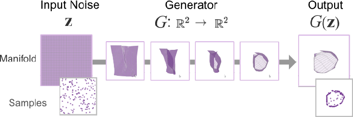 Figure 3 for GAN Lab: Understanding Complex Deep Generative Models using Interactive Visual Experimentation