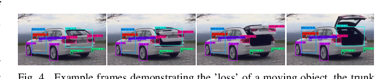 Figure 4 for Go-CaRD -- Generic, Optical Car Part Recognition and Detection: Collection, Insights, and Applications