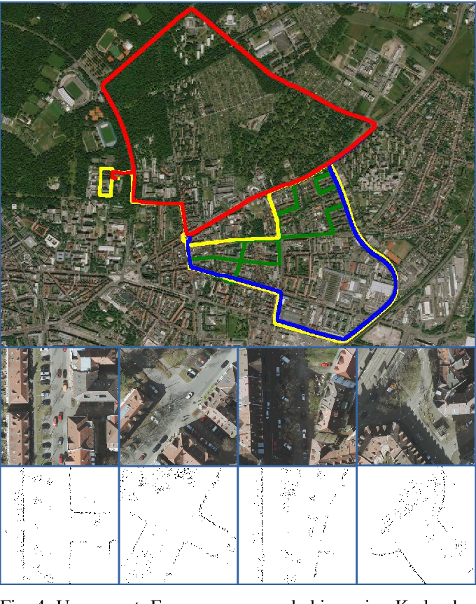 Figure 4 for Localization in Aerial Imagery with Grid Maps using LocGAN
