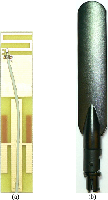 Figure 2 from Hybrid of monopole and dipole antennas for concurrent
