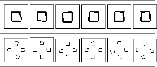 Figure 2 for The Wreath Process: A totally generative model of geometric shape based on nested symmetries