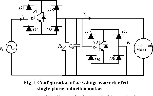 figure 1 from ac ac voltage regulator conditioning. Black Bedroom Furniture Sets. Home Design Ideas
