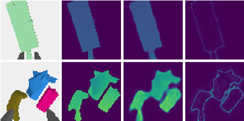 Figure 3 for Comparing Task Simplifications to Learn Closed-Loop Object Picking Using Deep Reinforcement Learning