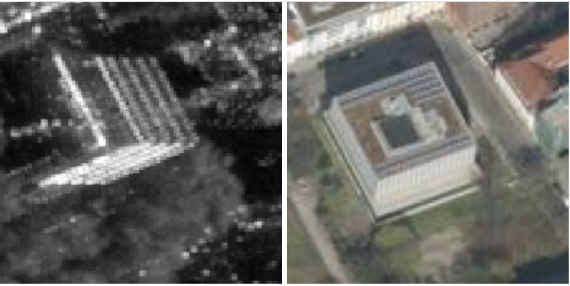 Figure 1 for Identifying Corresponding Patches in SAR and Optical Images with a Pseudo-Siamese CNN