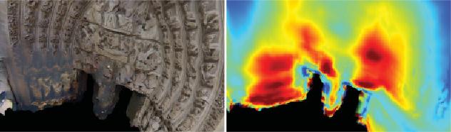 Figure 4 for Virtual Rephotography: Novel View Prediction Error for 3D Reconstruction