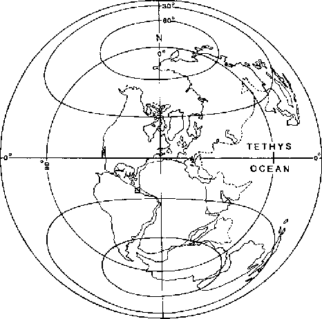 Figure 6 From Plate Tectonics A Paradigm Under Threat
