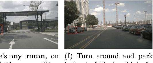 Figure 3 for Commands 4 Autonomous Vehicles (C4AV) Workshop Summary