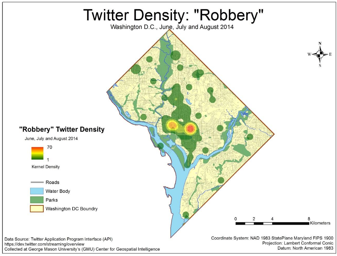 PDF] Using Twitter Data as a Community Policing Mechanism of