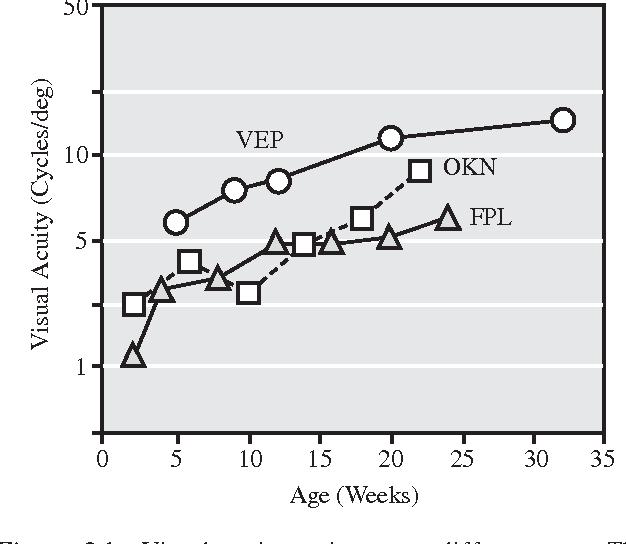 Infant Visual Perception - Semantic Scholar