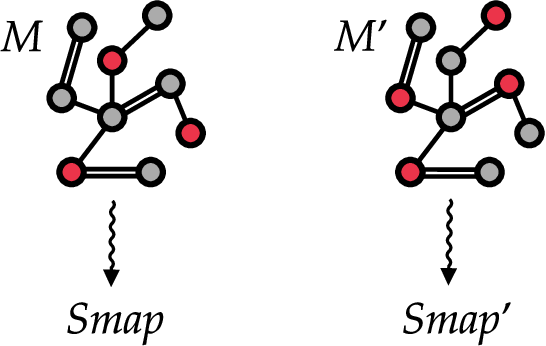 Figure 4 for Accelerating the identification of informative reduced representations of proteins with deep learning for graphs