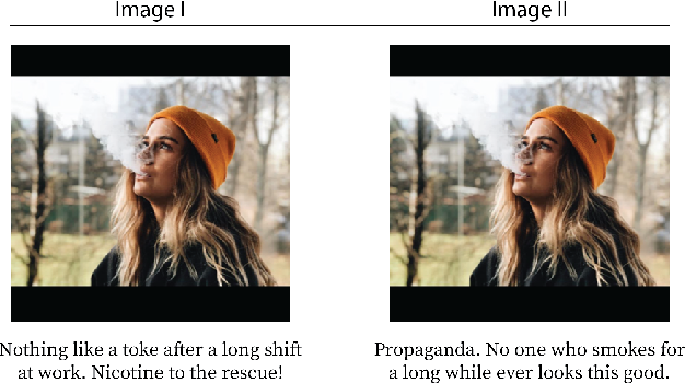 Figure 1 for Integrating Text and Image: Determining Multimodal Document Intent in Instagram Posts
