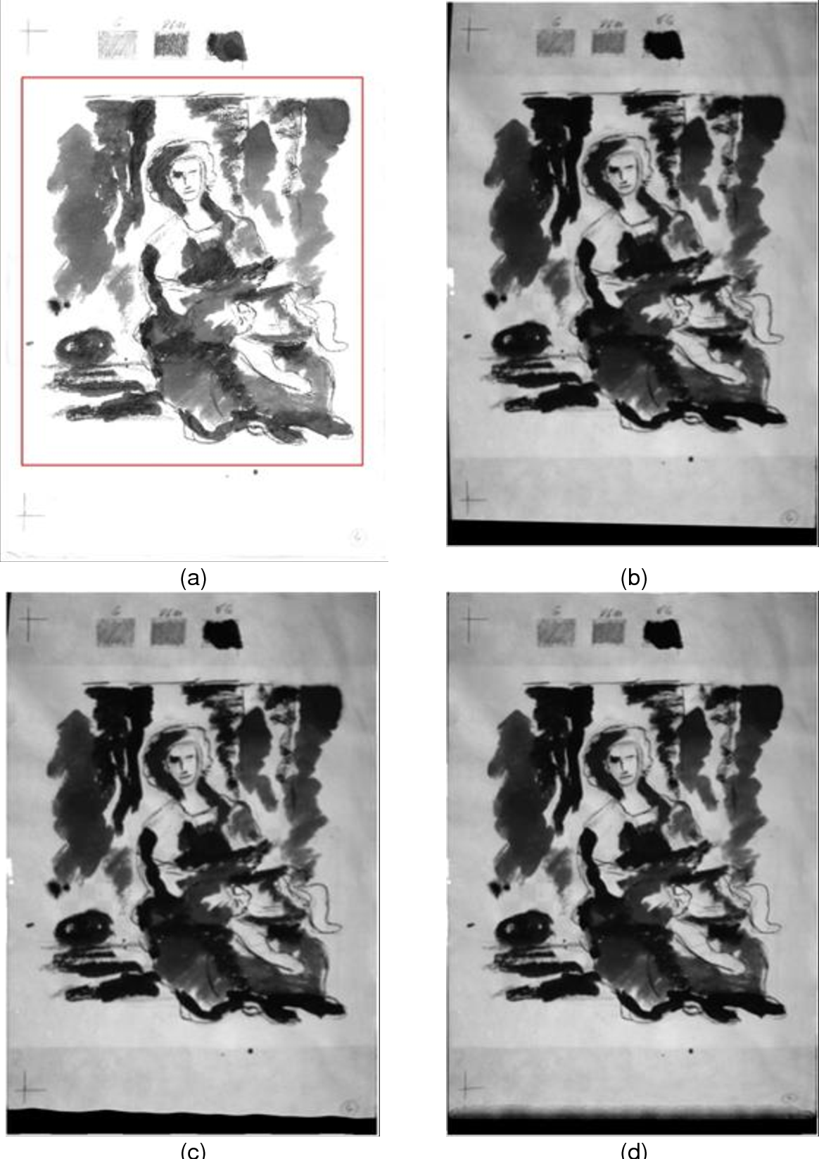 Figure 10 from Image Registration for the Alignment of