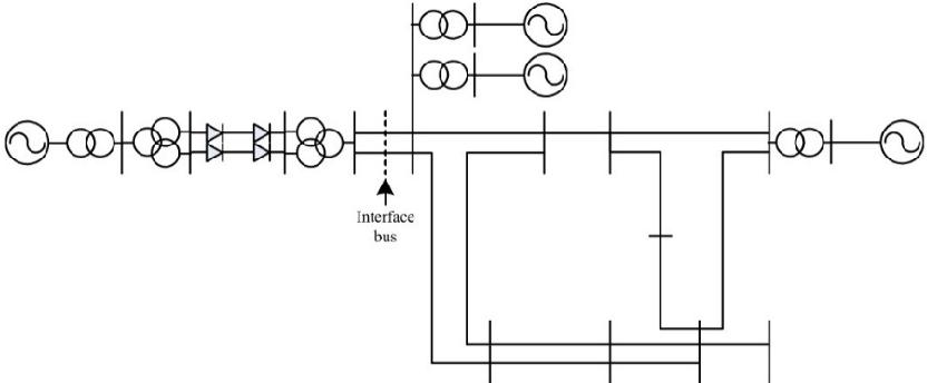 Figure 10. AC/DC test system.