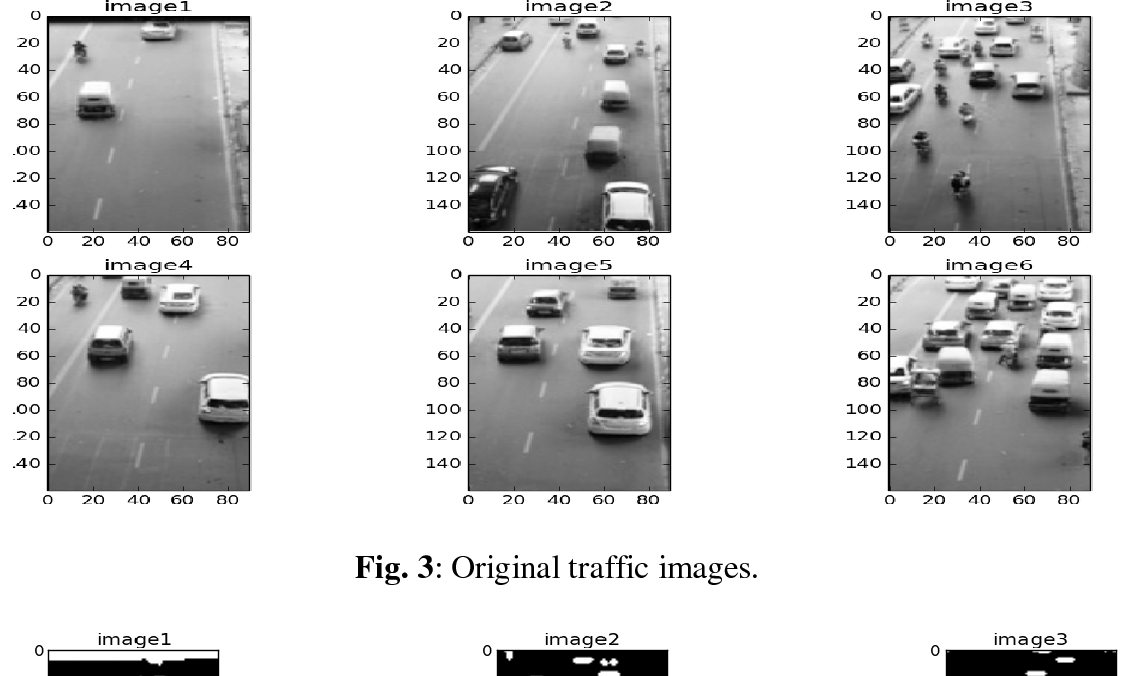 Figure 3 from Real Time Traffic Light Control System ( Hardware and ...