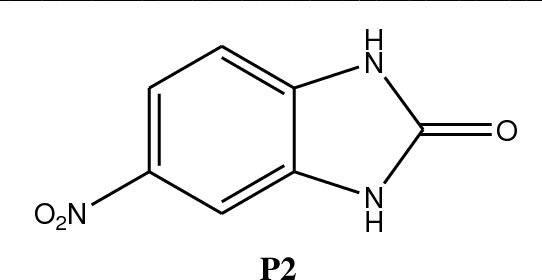 Figure 1 From Corrosion Inhibition Potentiality Of 5 Nitro 1h