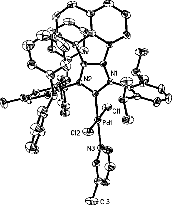 Figure 1 From Flexible Steric Bulky Bisiminoacenaphthene Bian