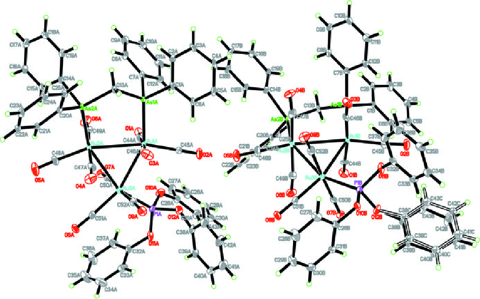 Figure 1 From Bisdiphenylarsinomethane 122 Asas