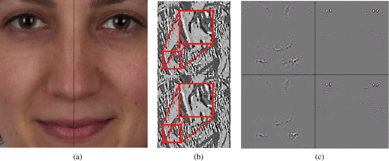 Figure 1 for Style Your Face Morph and Improve Your Face Morphing Attack Detector