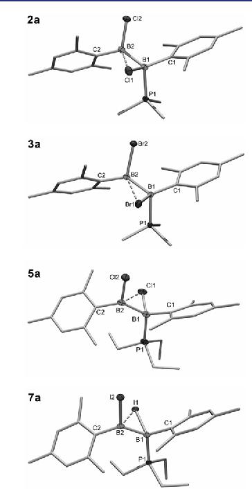 Diborane Mo Diagram