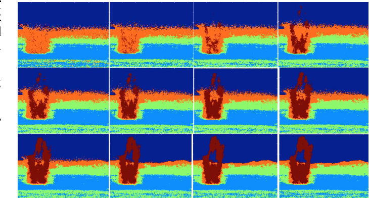 Figure 3 for Unsupervised Classification in Hyperspectral Imagery with Nonlocal Total Variation and Primal-Dual Hybrid Gradient Algorithm