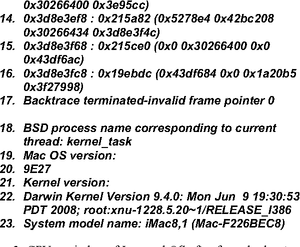 Figure 3 from Is Apple's iMac Leopard Operating System Secure under