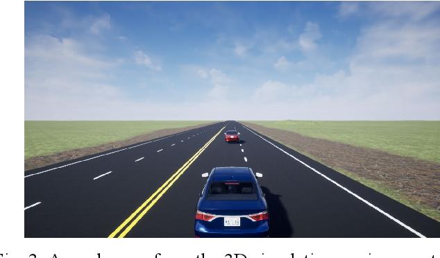Figure 4 for Inverse Reinforcement Learning Based Stochastic Driver Behavior Learning