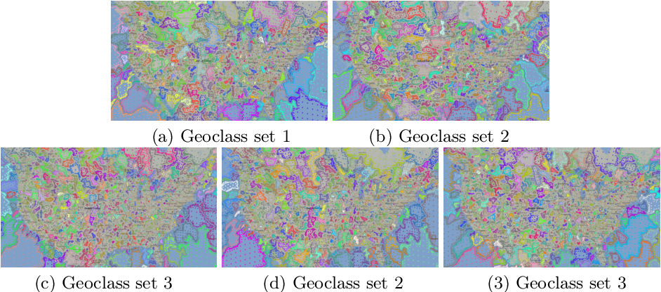 Figure 3 for CPlaNet: Enhancing Image Geolocalization by Combinatorial Partitioning of Maps