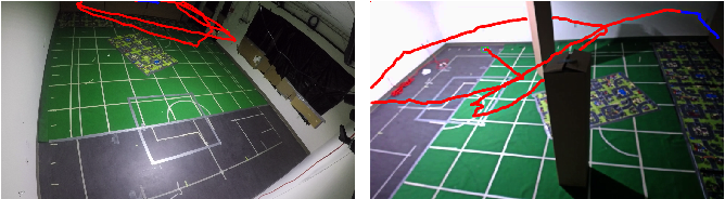 Figure 3 for Learning to Seek: Autonomous Source Seeking with Deep Reinforcement Learning Onboard a Nano Drone Microcontroller