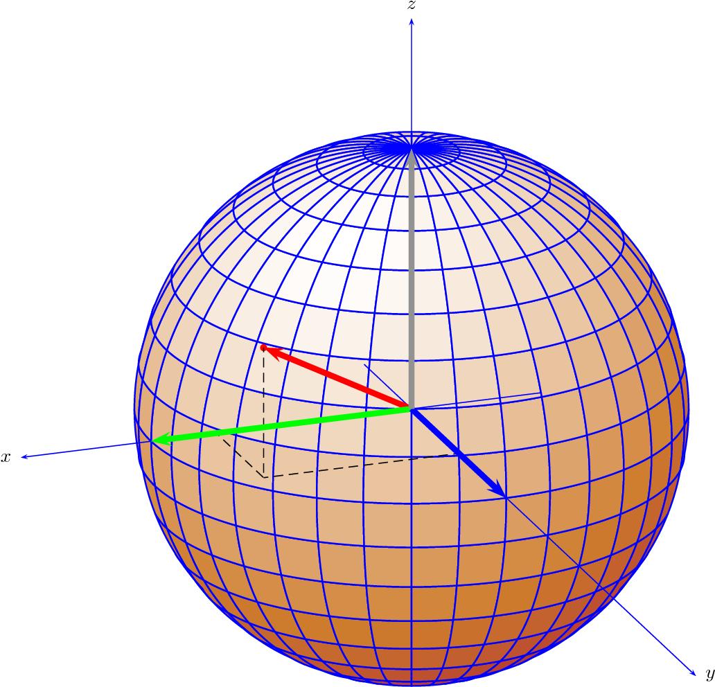 Figure 1 for Geometrical morphology