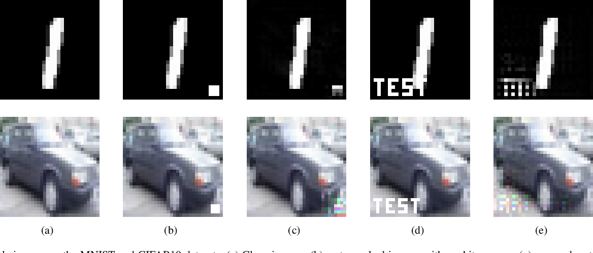 Figure 3 for Detect and remove watermark in deep neural networks via generative adversarial networks