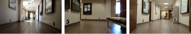 Figure 4 for Semi-Semantic Line-Cluster Assisted Monocular SLAM for Indoor Environments
