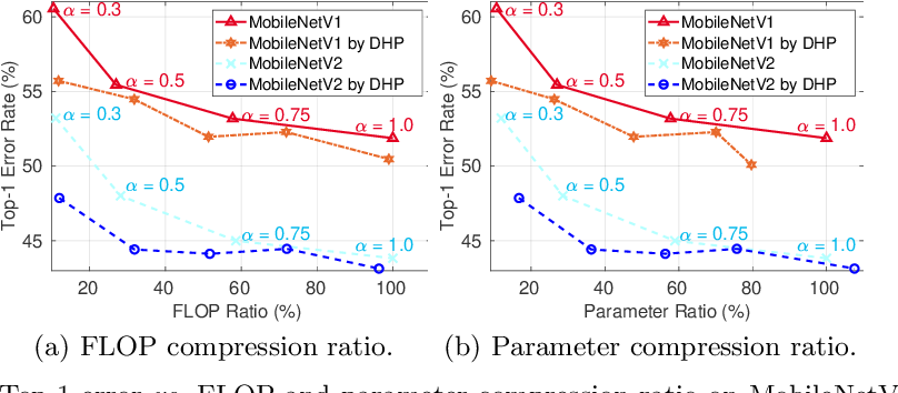 Figure 1 for DHP: Differentiable Meta Pruning via HyperNetworks