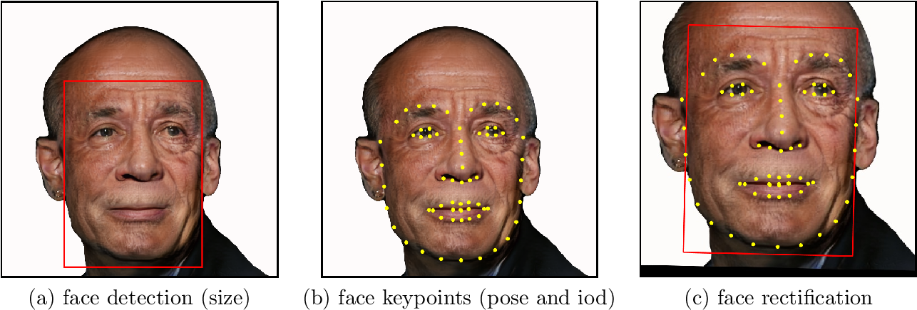 Figure 2 for Diversity in Faces