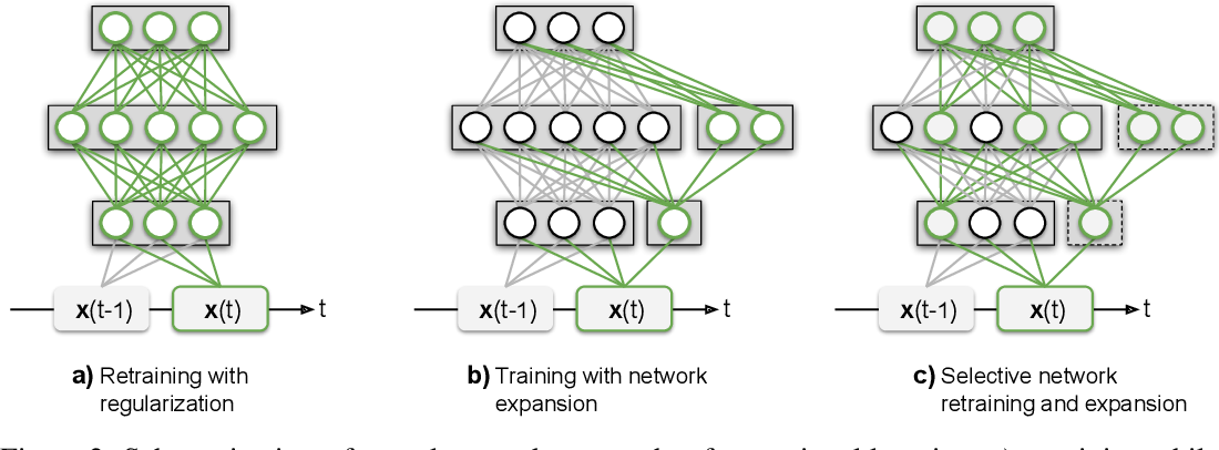 Figure 2 for Continual Lifelong Learning with Neural Networks: A Review