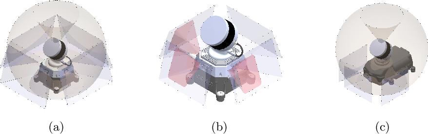 Figure 3 for Heterogeneous Ground and Air Platforms, Homogeneous Sensing: Team CSIRO Data61's Approach to the DARPA Subterranean Challenge