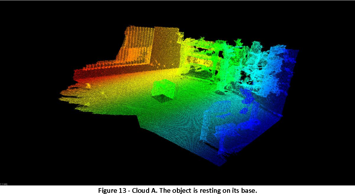 Figure 13 from 3 D structure from visual motion 2011 / 2012 Project