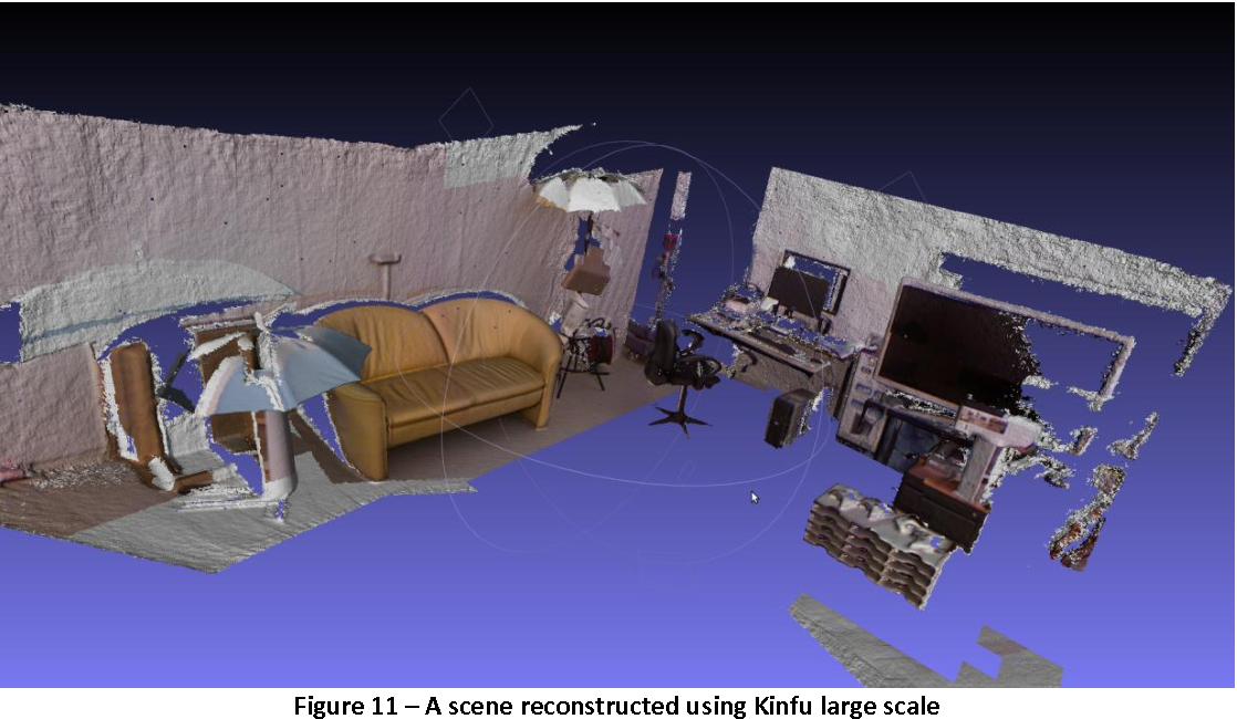 Figure 11 from 3 D structure from visual motion 2011 / 2012 Project