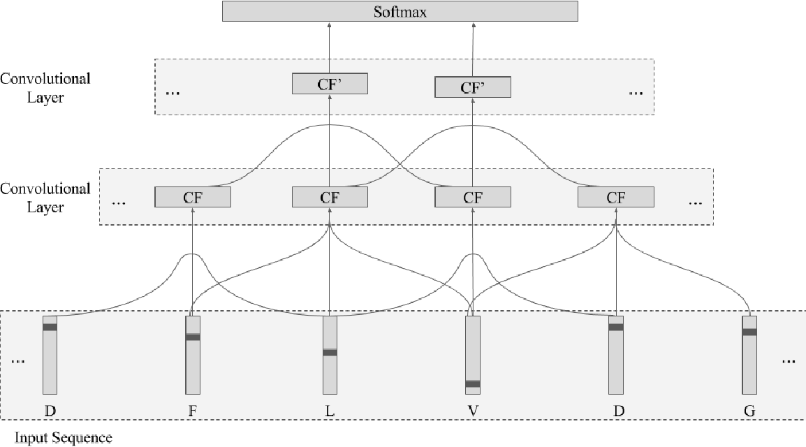 Figure 1 for Next-Step Conditioned Deep Convolutional Neural Networks Improve Protein Secondary Structure Prediction