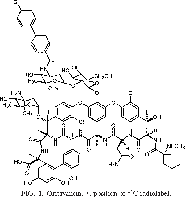 Figure 5 From Pharmacodynamics Of Oritavancin Ly 333328 In A