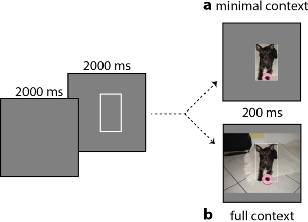 Figure 1 for Learning Scene Gist with Convolutional Neural Networks to Improve Object Recognition