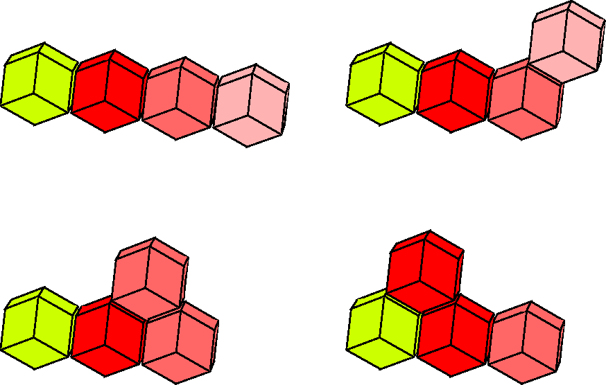Figure 4 for Multiagent Control of Self-reconfigurable Robots