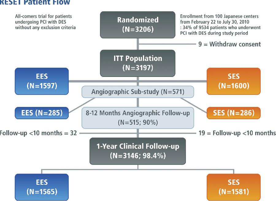 PDF] Comparison of everolimus-eluting and sirolimus-eluting coronary