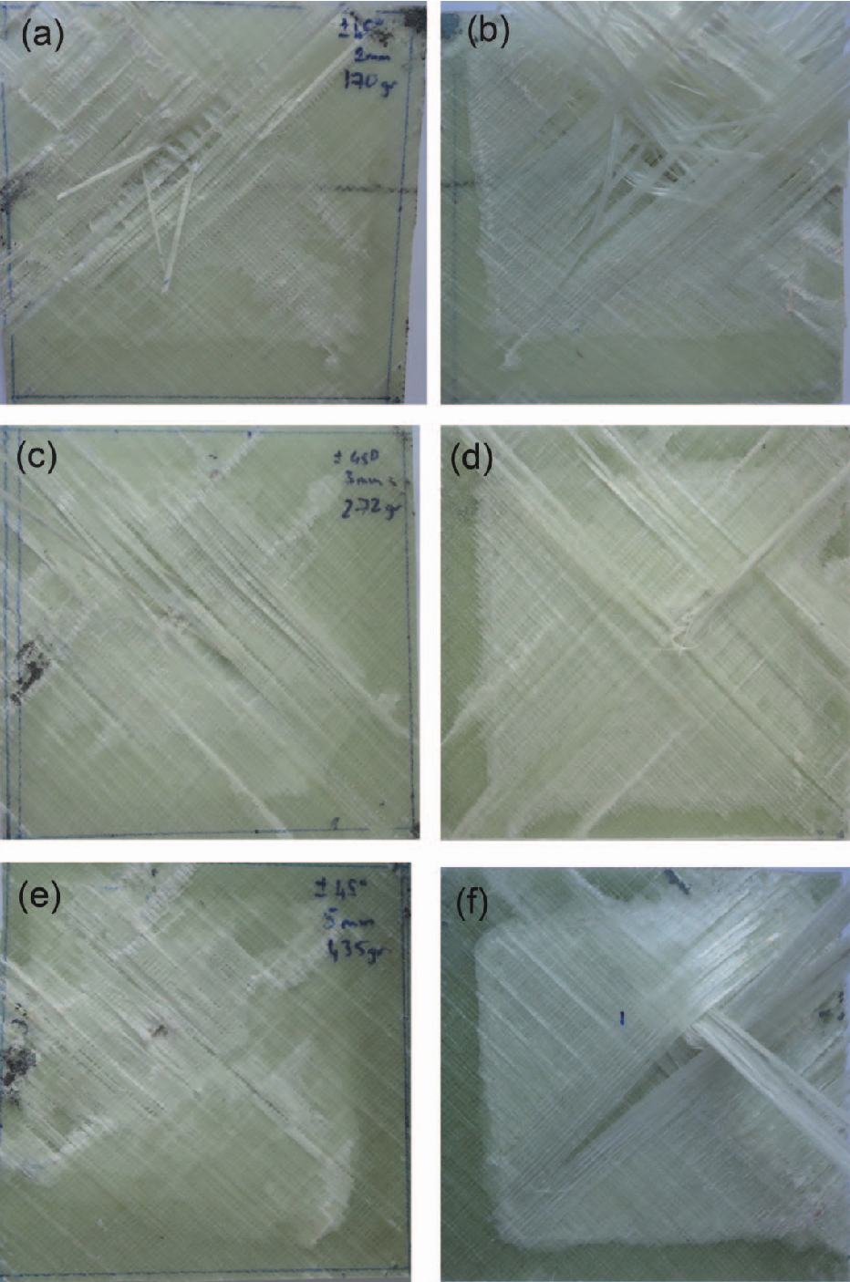 Figure 10 from Projectile impact testing of glass fiber-reinforced