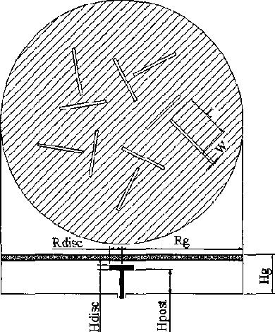 circularly polarised radial line slot array antenna for wireless lan Wireless LAN Setup Cable figure 1