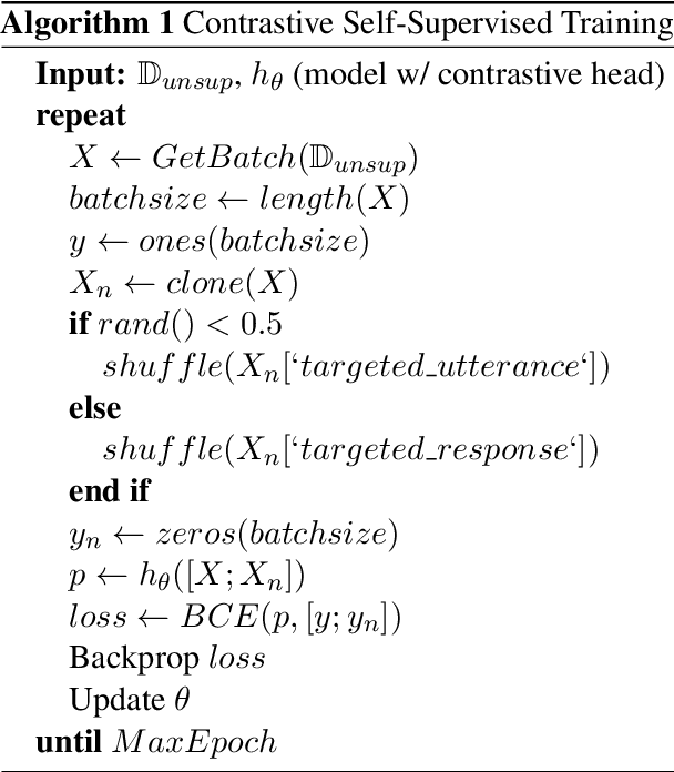 Figure 4 for Self-Supervised Contrastive Learning for Efficient User Satisfaction Prediction in Conversational Agents