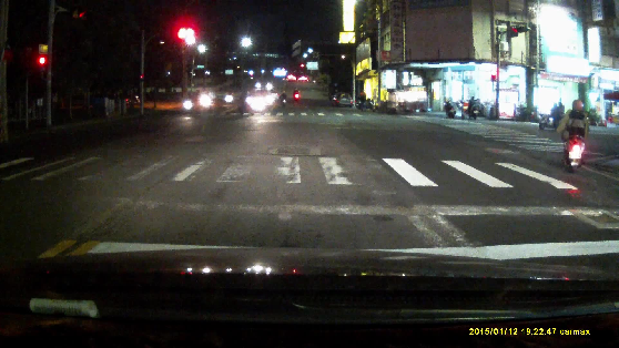 Figure 4 for IMMVP: An Efficient Daytime and Nighttime On-Road Object Detector