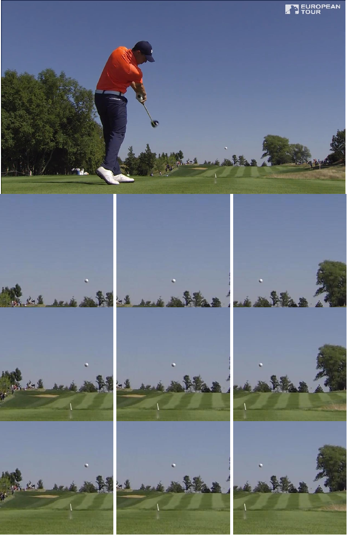 Figure 2 for Efficient Golf Ball Detection and Tracking Based on Convolutional Neural Networks and Kalman Filter