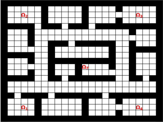 Figure 1 for Learning Transferable Domain Priors for Safe Exploration in Reinforcement Learning